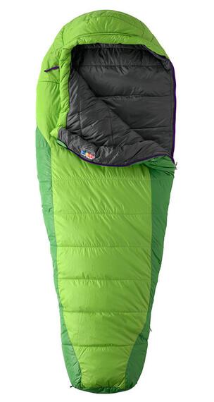 Marmot Sunset 30 - Sacos de dormir Mujer - long verde